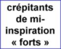crepitants-mi-infiltation-forts